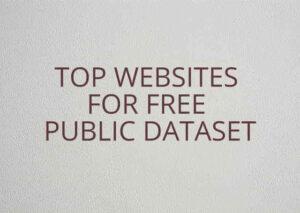 FREE-PUBLIC-DATASET